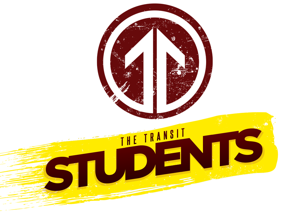 Transit Students Logo